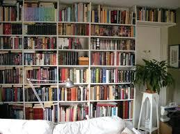 diy library shelves bookshelf plans white dawns house library
