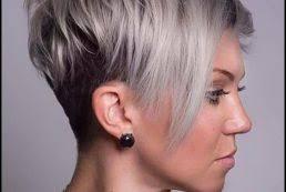 Neue Kurzhaarfrisuren by Haarschnitte Und Frisuren Trends 2017