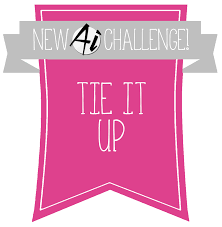 Challenge Do You Tie It Up Impressions Challenge 154 Tie It Up Plus New