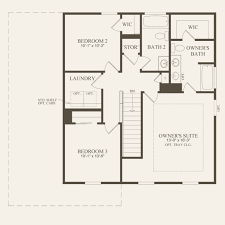 jefferson floor plan newton at jefferson run east in blacklick ohio centex