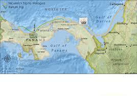 Cordoba World Map by History Archives Innside Coffee Mountain Inn