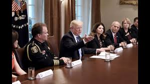 who was in washington s cabinet whas11 com fact check trump s misleading tale about an immigrant