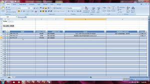 Task Management Excel Template Excel Templates To Do Task Manager
