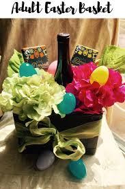 Easter Gift Baskets For Adults Gift Baskets Sarah Butcher Art