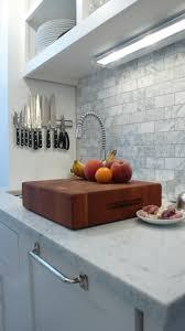 partners4design italian marble subway tile backsplash fantasia