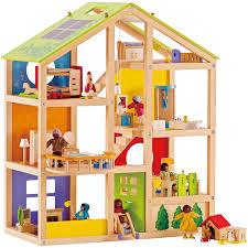 educo all seasons house kids doll houses pinterest girls