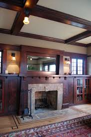 Craftsman Bungalow Interior by 941 Best Bungalows Cottages Craftsman And Four Squares Images On