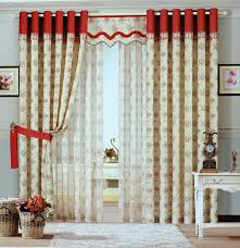 Decorative Trim For Curtains Decorative Curtains In Doorways By Your Own Hands Ideas And