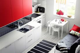 studio kitchen ideas for small spaces mesmerizing small ikea kitchen studio spaces ideas houseandgarden at