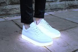 heelys light up shoes mr crystal ball fashion week edition