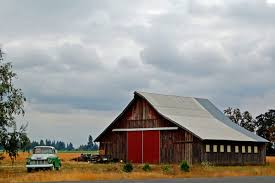 Photos Of Old Barns You Will Fall In Love With These Beautiful Old Oregon Barns