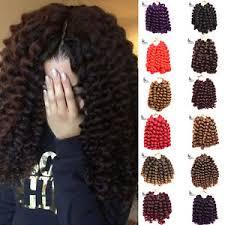 crochet hair extensions wand curl crochet hair extensions ombre mambo twist