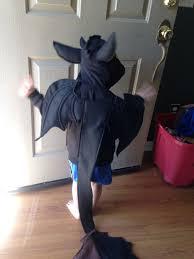 Toothless Halloween Costume Cele Mai Bune 20 Idei Despre Toothless Costume Pe
