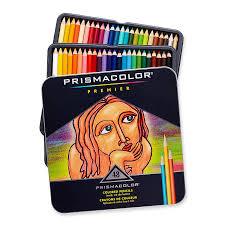 amazon com prismacolor premier colored pencils soft core 48