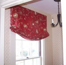 relaxed roman shade pattern 335 best window treatments images on pinterest curtains arched