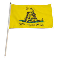 Gonzales Flag Don U0027t Tread On Me Flags The United States Flag Store