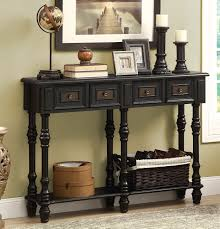 Long Entryway Table by Traditional Entryway Tables Elegant Nice Traditional Console Table