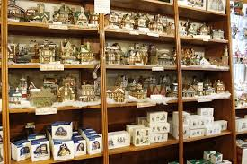 department 56 collections deerfield country store