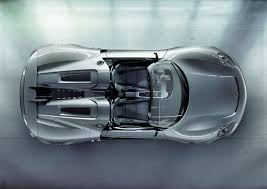 Porsche 911 Spyder - porsche 918 spyder going into production