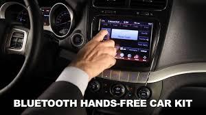 Fiat Freemont Specs Fiat Freemont Multimedia On Board Youtube