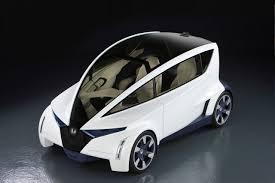 honda micro commuter concept car honda p nut concept 2009 herb pinterest honda and cars
