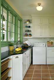 white kitchen cabinets with window trim 10 exles of painted trim town country living