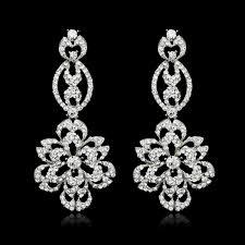 rhinestone chandelier earrings purple rhinestone chandelier earrings promotion shop for