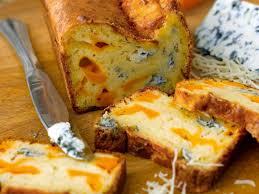 recette de cuisine cake cake de dudemaine aux trois fromages recettes femme actuelle