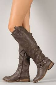 s boots knee high brown i would wear these but maybe in a different color if not i