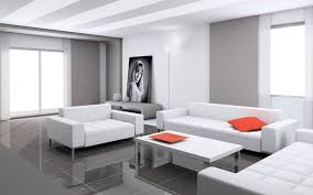grey and white color scheme interior color schemes for living room with white walls