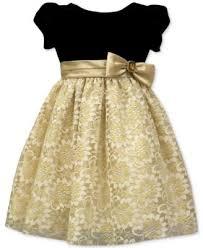 jayne copeland velvet bodice glitter gown toddler 2t 5t