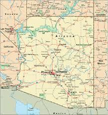 az city map arizona map books worth reading city national