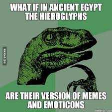 Who Invented Memes - 11 ancient egyptian memes that are too hilarious not to share