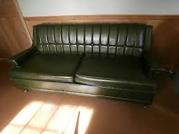 Sofa Hide A Bed by Vtg Mid Century Couch Sofa Bed Kroehler Sleep U0026 Lounge Hide A Bed
