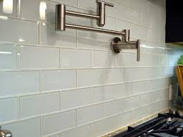 interior beautiful glass tile backsplash pictures back splash