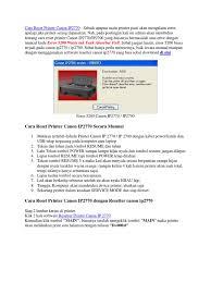 resetter printer canon ip2770 per ip2700 cara reset printer canon ip2770 docx