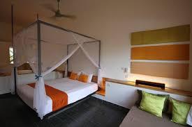 deco chambre orange deco chambre orange et blanc