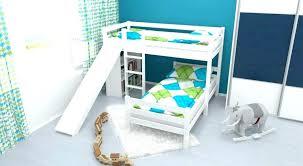 Bunk Bed With Slide Ikea Bunk Bed Slide Golbiprint Me