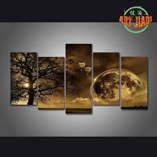 popular nature canvas art painting buy cheap nature canvas art