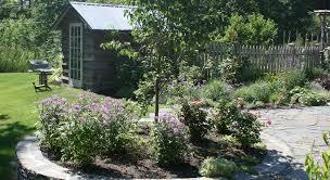 English Cottage Gardens Photos - english cottage gardens u2013 bloom fine gardening