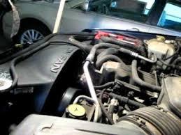 2003 jeep grand radiator how to fix radiator fan on jeep grand 2000