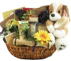 per gift basket relax while you recover a get well gift basket for