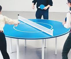 portable ping pong table ping pong table