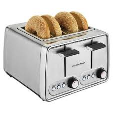 Under Cabinet 4 Slice Toaster by Toasters Target