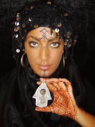with tribal henna uli true henna