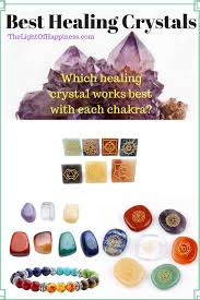 solar plexus crystals best healing crystals 2017 buying guide the light of happiness