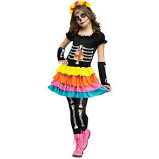 day of the dead costumes day of the dead costume