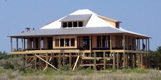 house plans stilt house plans modular stilt homes costal home
