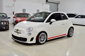 2013 fiat 500 abarth turbocharged 5 speed real muscle exotic