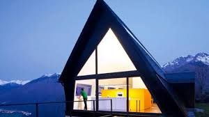 a frame houses 30 amazing tiny a frame houses